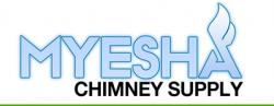 Myesha Chimney Supply logo