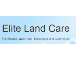 Elite Land Care logo