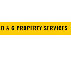 D & G PROPERTY SERVICES logo