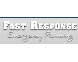 Fast Response Emergency Plumbing logo