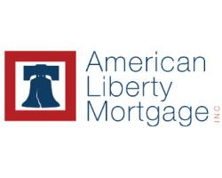American Liberty Mortgage Inc. logo