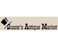 Duanes Antique Market logo