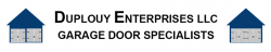 Duplouy Enterprises logo