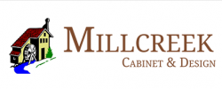 Millcreek Cabinet & Design, Inc. logo