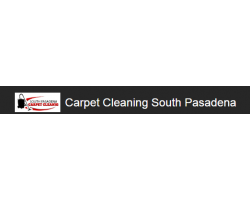 Carpet Cleaning South Pasadena logo