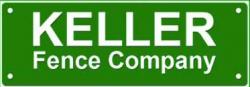 Keller Fence CO., INC. logo