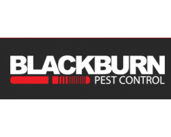Blackburn Pest Control logo