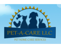 Pet A Care logo
