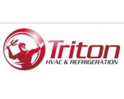 Triton HVAC & Refrigeration image