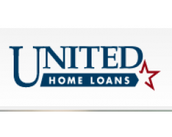 United Home Loans logo