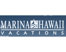 Marina Hawaii Vacations logo