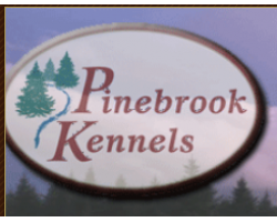 Pinebrook Kennels logo