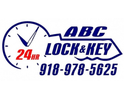ABC Lock & Key logo