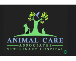 Animal Care Associates, Inc. logo