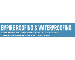 Empire Roofing and Waterproofing logo