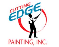 Cutting Edge Painting logo
