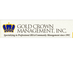 Gold Crown Management, Inc. logo