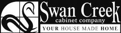 Swan Creek Cabinet Company logo