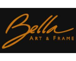 Bella Art And Frame LLC logo