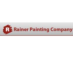 Rainer Painting Company logo