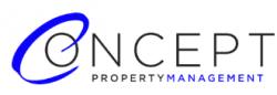 Concept Property Management, Inc. logo
