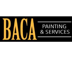Baca Painting logo