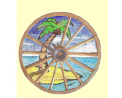 Antiques Paradise logo