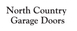 North Country Garage Doors logo