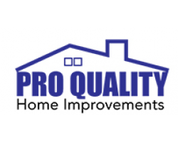 Pro Quality Home Improvements logo