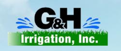 G&H Irrigation, Inc. logo
