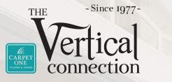 Vertical Connection logo