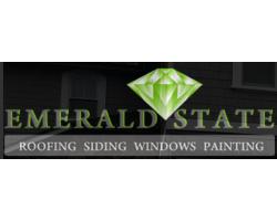 Emerald State logo