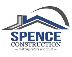 Spence Construction & Remodeling , Inc. logo