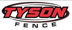 Tyson Fence Company INC. logo