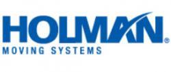 Holman moving System logo