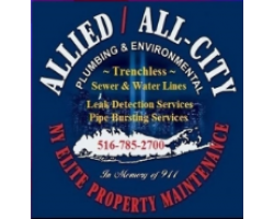 Allied All City Inc. logo