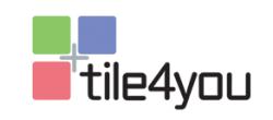 Tile for You Co. logo