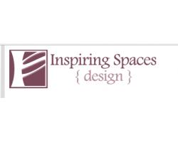 Inspiring Spaces Design logo