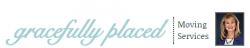 Gracefully Placed Relocation Services logo