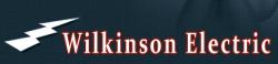 Wilkinson Electric logo