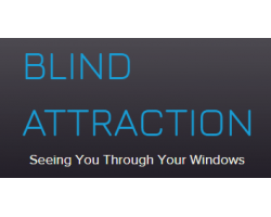 Blind Attraction logo