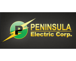 Peninsula Electric Corp logo