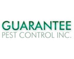 Guarantee Pest Control INC. logo