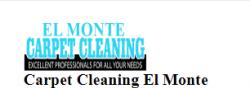 Carpet Cleaning El Monte logo