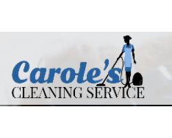 Carole's Cleaning Company Inc logo