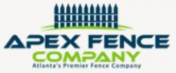 Apex Fence logo