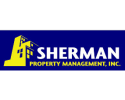 Sherman Property Management, Inc. logo