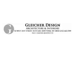 Gleicher Design Group logo