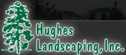 Hughes Landscaping Inc. logo