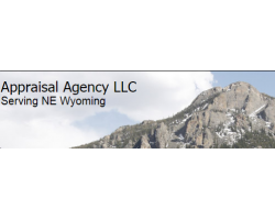 Appraisal Agency logo
